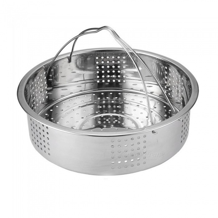 Buy KICCY Steamer Basket Rack with Litecoins with Free Shipping on Gipsybee.com