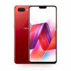 "OPPO R15 Dual SIM 6.3"" Smart Phone with 6GB RAM, 128GB ROM - Red"