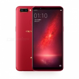 OPPO-R11S-Dual-SIm-601-Smartphone-with-4GB-RAM-64GB-ROM-Red