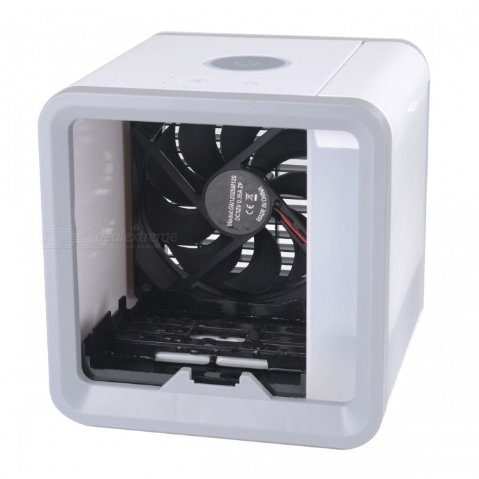 Air Conditioning Portable Mini Air Conditioner Fan