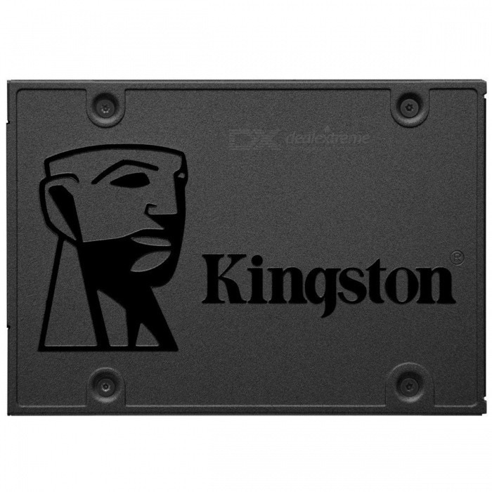 Kingston SSDNow A400 Series SA400S37/960G 960GB SSD, 500MB/s (Read), 450MB/s (Write) SATA 3