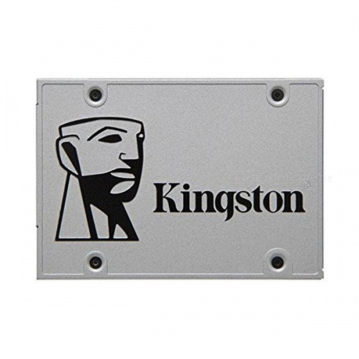 Buy Kingston SSDNow UV400 Series SUV400S37/960G 960GB SSD, 550MB/s (Read), 500MB/s (Write) SATA 3 with Litecoins with Free Shipping on Gipsybee.com