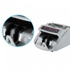 Automatic-Multi-Currency-Cash-Banknote-Money-Bill-Counter-Counting-Machine-LCD-Display-With-UV-MG-Counterfeit-Detector-White