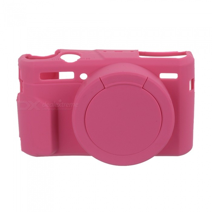 New Hot Silicone Case for Canon PowerShot G7 X Mark II