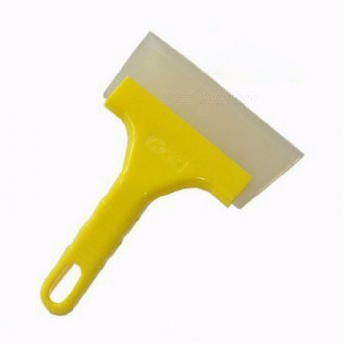 Car Film Tool Snow Shovel Windshield Ice Scraper Snow Removal Cleaning Tool Auto Car Vehicle Ice Remove Tool