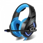 Professional-Noise-Canceling-Studio-Wired-Gaming-Earphone-Headphone-for-Computer-Headset-With-Microphone-For-PS4-Blue