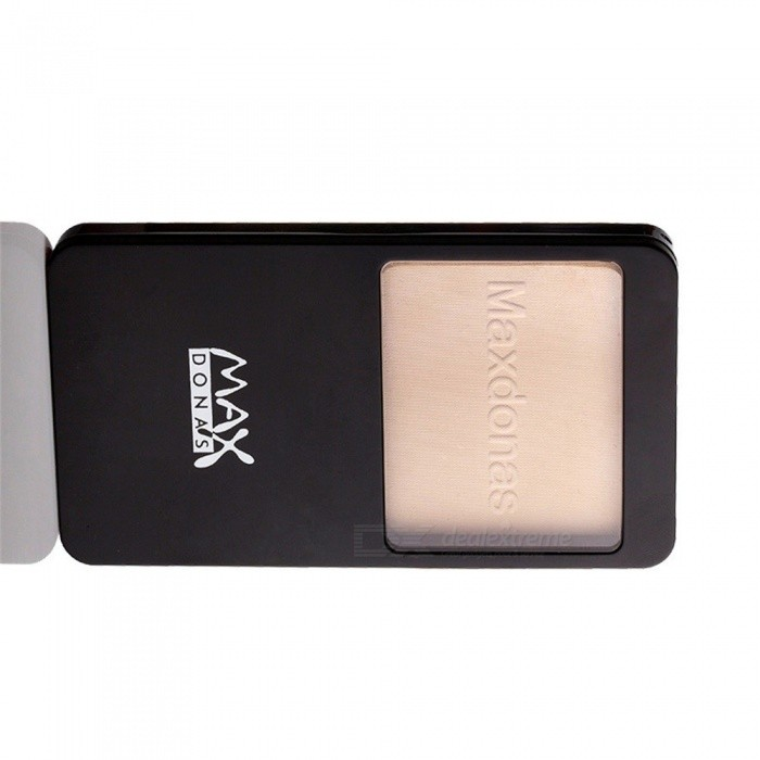 Maxdonas 2 Colors Pressed Powder Nutritious Long-lasting Concealer Face Powder Cosmetics Face Makeup Sky Blue for sale in Bitcoin, Litecoin, Ethereum, Bitcoin Cash with the best price and Free Shipping on Gipsybee.com