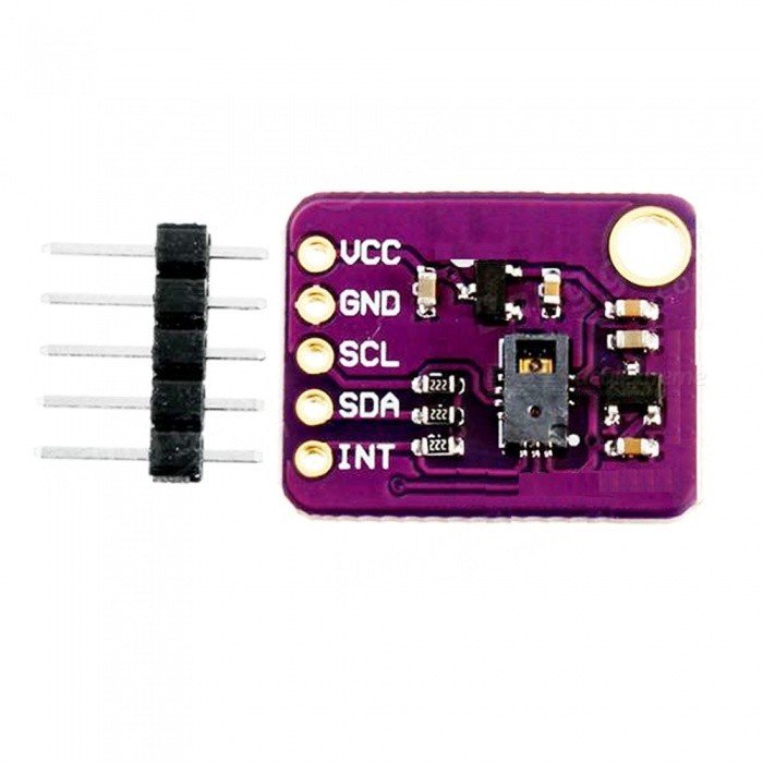 Buy Produino PAJ7620U2 Gesture Recognition Sensor Module w/ 9 Gesture Recognition for Arduino with Litecoins with Free Shipping on Gipsybee.com