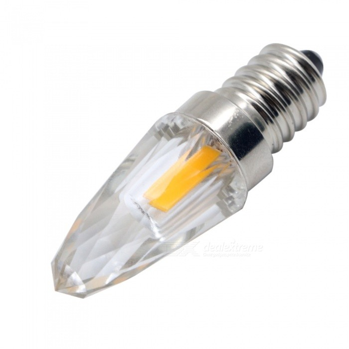 YWXLight E14 COB 3W Gem Light Crystal Light  AC 110-130V Warm White