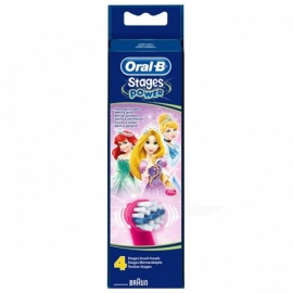 Oral-B-EB10-Disney-Princess-Electric-Toothbrush-Replacement-Head-for-Children-(4-PCS)