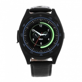 920-Round-Screen-Smart-Watch-w-Step-Counter