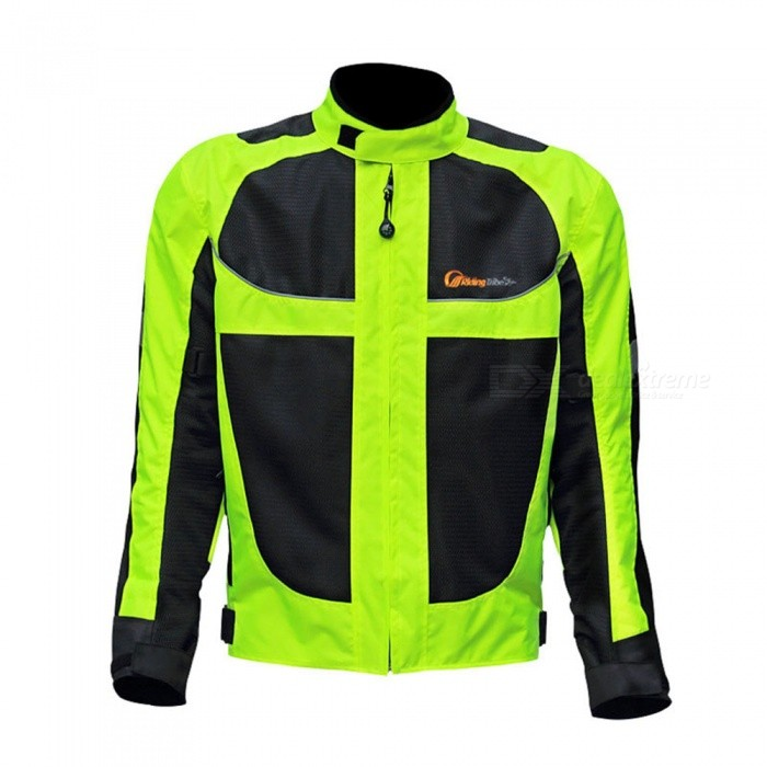 Riding Tribe JK - 21 Reflective Racing Winter Motorcycle Waterproof Jackets