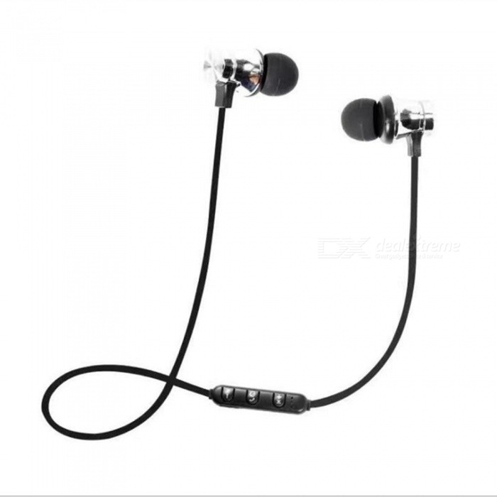 JEDX Wireless Bluetooth Earphone Headset Earpiece for Phone