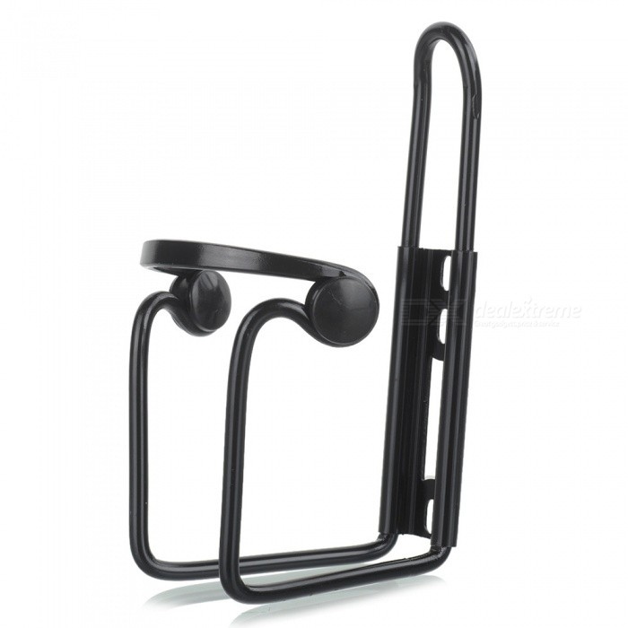 Mountain Bike Kettle Rack, Double Pearl Aluminum Alloy Water Frame
