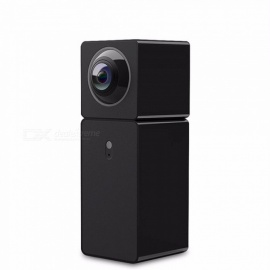 Xiaomi Hualai Xiaofang 1080P Dual Lens Panoramic View Smart WiFi IP Camera Dual CMOS Camera For Smart Home US Plug