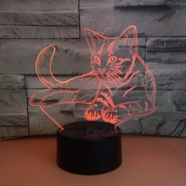 3D-Cat-Night-Lights-Animal-Lamp-7-Color-Touch-Table-Lamp-3D-Illusion-For-Gifts-Toys-LED-Night-Light-ChangeableClear0-5W