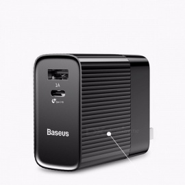 Baseus-30W-Type-C-PD-2b-USB-Quick-Charger-US-Plug-For-IPHONE-MACBOOK-Xiaomi-Fast-Charging-Adapter-For-Universal-Phone-WhiteUniversal