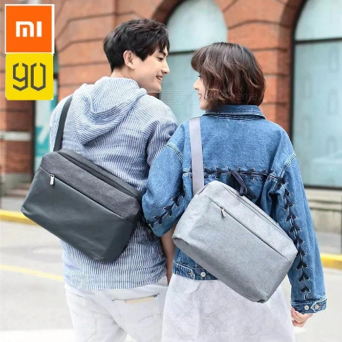 Xiaomi-90-Simple-City-Messager-Bag-Satchel-Bag-Boy-Girl-Men-Women-Large-Capacity-Casual-Crossbody-Waterproof-Backpack
