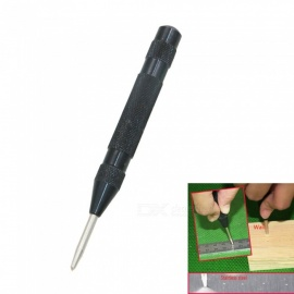 130mm Automatic Center Punch / Positioner - Black