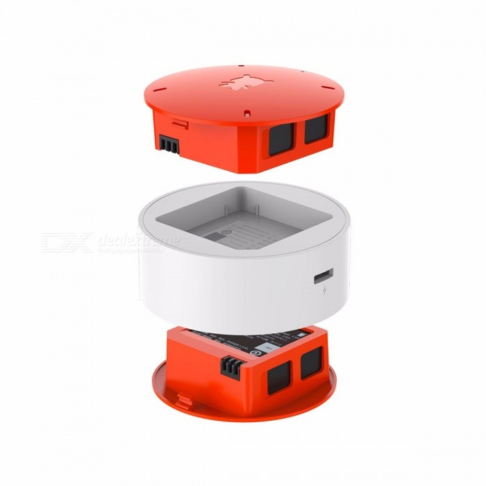 Original Xiaomi MITU 920mA Battery Docking Charger Charging Dock For MITU RC Drone Orange