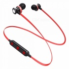 Bluetooth-Wireless-In-Ear-Earphone-Magnetic-Sport-Earbuds-Headset-With-Mic-For-Mobile-Phones-Blue