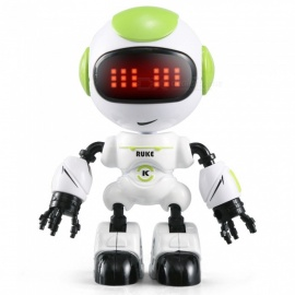 JJRC R8 Touch Sensing LED Eyes Smart Voice RC Robot