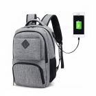 14-Laptop-Backpack-20L-College-School-Student-Bookbag-Casual-Shoulder-Daypack-with-USB-Charging-Port