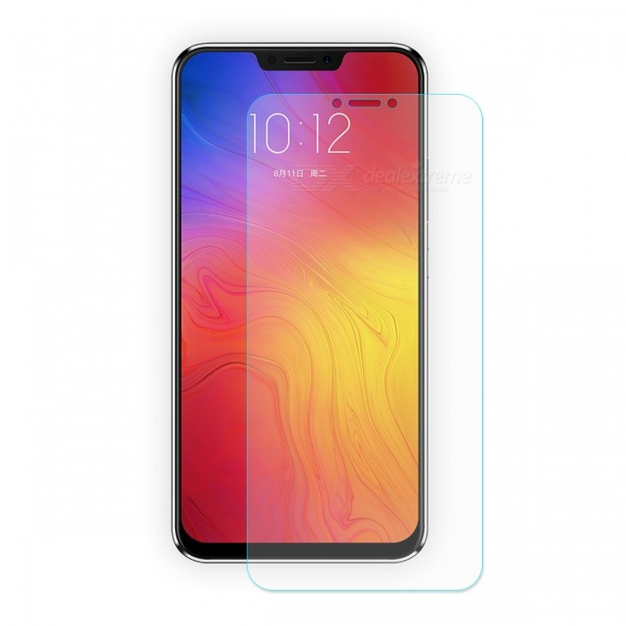 ENKAY 2.5D Tempered Glass Screen Protector for LENOVO Z5