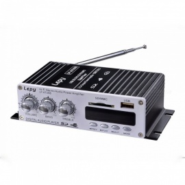 Lepy-LP-A7USB-Bluetooth-Power-Amplifier-W-12V-3A-Power-And-Audio-Cable-FM-SD-USB-MP3-Player-For-Home-Car-Black