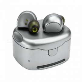 i10 TWS Wireless Bluetooth Earphone Stereo Headest Auto Pairing
