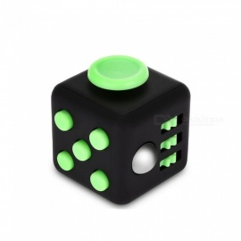 Infinite Stress Reduction Anti-Anxiety Cube Toy for Kids