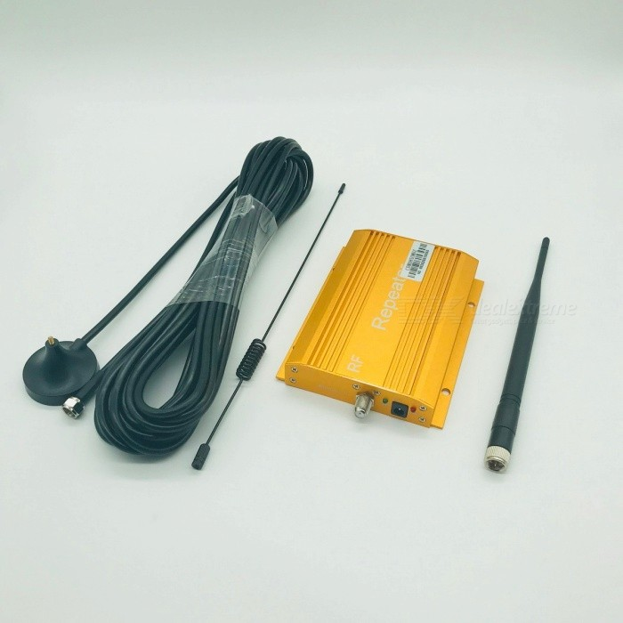 CDMA 850MHz Portable Mobile Phone Signal Booster Amplifier