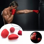 Fight-Boxing-Training-Punching-Speed-Ball-Quick-Response-Boxer-Reflex-Ball-Speedball-Boxing-Equipment-Red