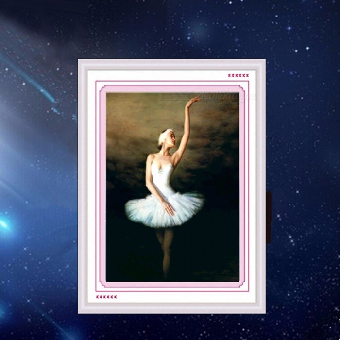 35x25cm-Ballerina-Dancer-Diamond-Embroidery-Painting-Frameless-Wall-Calligraphy-For-Home-Decoration-Unique-Gift-Multi