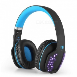 Q2-Bluetooth-Wireless-Headphone-Headset-Foldable-Adjustable-Earphone-With-LED-Light-For-PC-Mobile-Phone-MP3-Red