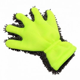 Auto-Care-Detailing-Home-Cleaning-Car-Washing-Gloves-Microfiber-Car-Cleaning-Window-Wash-Tools-Car-styling-One-SizeGray