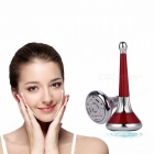 Portable-Gyro-Shape-Face-Eye-Massager-Magnetic-Microvibration-Skin-Care-Instrument-Facial-Massager-Electric-Tool-Red