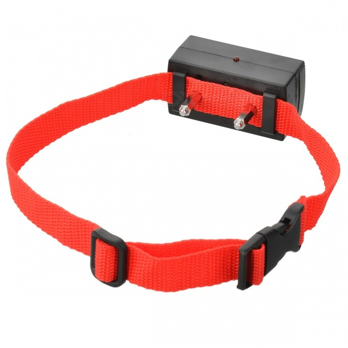 Bark-Stop Bark Control Collar for Dogs (1*4LR44)