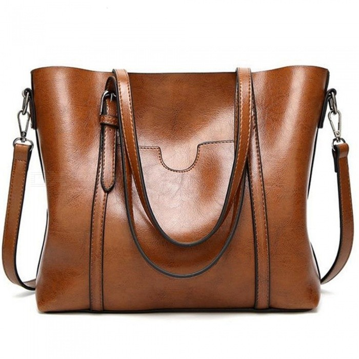 Women-bag-Oil-wax-Womens-Leather-Handbags-Luxury-Lady-Hand-Bags-With-Purse-Pocket-Women-messenger-bag-Big-Tote-Sac-Bolsos-Mujer