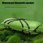 Mini-Outdoor-Waterproof-Bluetooth-Speaker-Portable-TF-Player-Built-in-Bass-Diaphragm-Subwoofer-Handsfree-Call-For-Phone-Army-GreenSpeaker