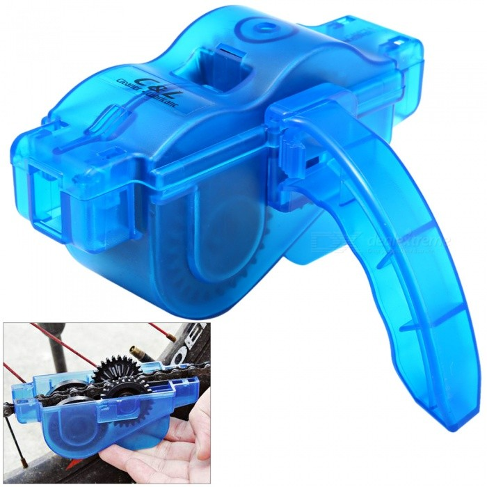 Bicycle Chain Washer Cleaning Machine
