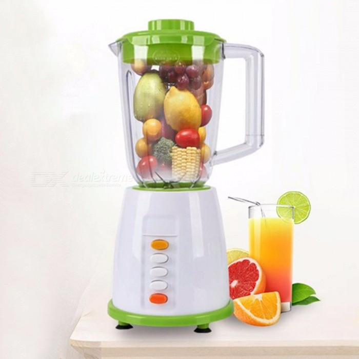 Food-Mixer-Multifunction-Home-Cooking-Machine-Juicer-Mixer-Meat-Grinder-Mixerfreeshipping-Food-Mixer-Light-Green