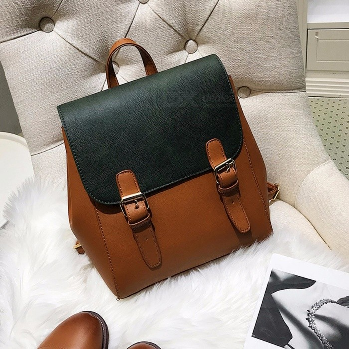 0d26893bb284 Retro Vintage Style Women  s Backpack