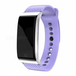 DMDG-Smart-Bracelet-Fitness-Tracker-Heart-Rate-Blood-Pressure-Monitor-Watch-Information-Push-for-IOS-Android