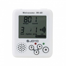 ZHAOYAO-Mini-Rechargeable-Clip-on-Electronic-Digital-Metronome-Tone-Generator-Tuner-for-Guitar-Ukulele-White