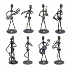 8-Piece-Creative-Music-Band-Model-Ornaments-for-Home-Decoration-Birthday-Gifts