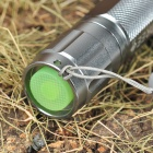 UniqueFire G10 5-Mode 350-Lumen White LED Flashlight with Strap (1*14500/1*AA)
