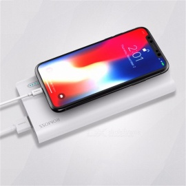 ROMOSS-Two-way-Quick-Charger-USB-Power-Bank-30000mAh-Universal-Portable-Phone-Power-Bank-White