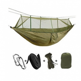 ESAMACT-Outdoor-Mosquito-Net-Hammock-Camping-Picnic-Hunting-Swing-Chair-for-Two-Persons