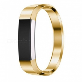 Stainless-Steel-Metal-Jewelry-Bangle-Bracelet-Wristband-Band-For-Fitbit-Alta